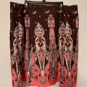 Lane Bryant Skirt Size 22
